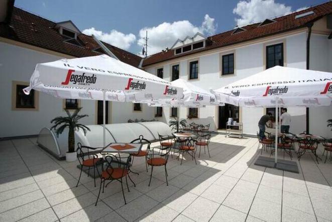 Hotel Podhrad foto 9