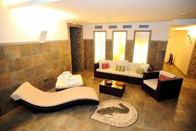 Relax centrum