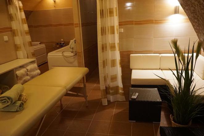 Relax Hotel Pelikán foto 20