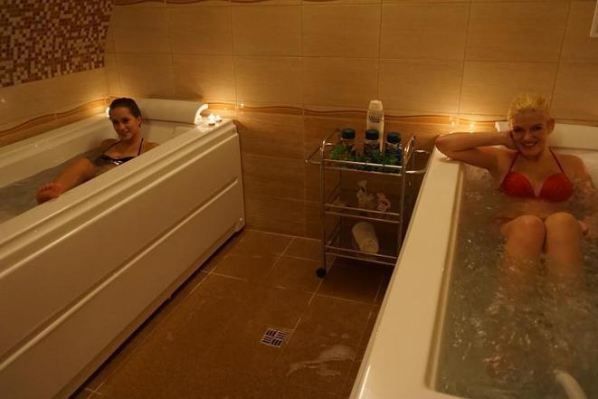 Relax Hotel Pelikán foto 14