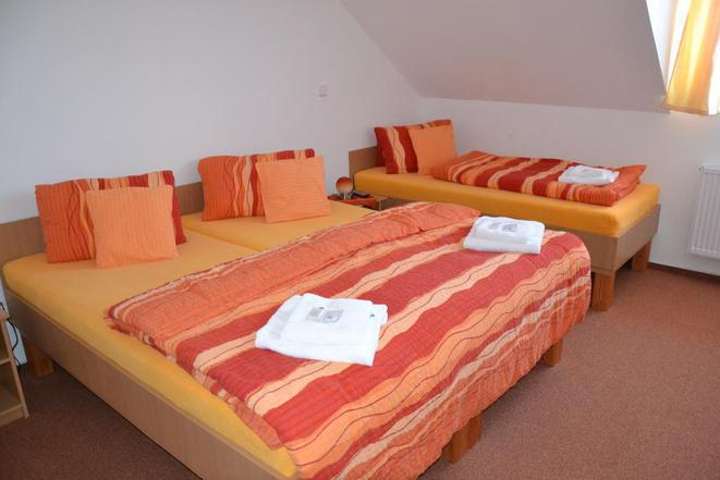 Relax Hotel Pelikán foto 11
