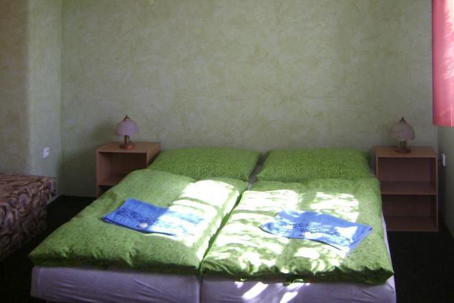 Hotel Koruna foto 4