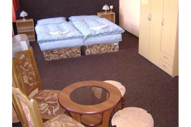 Hotel Koruna foto 14