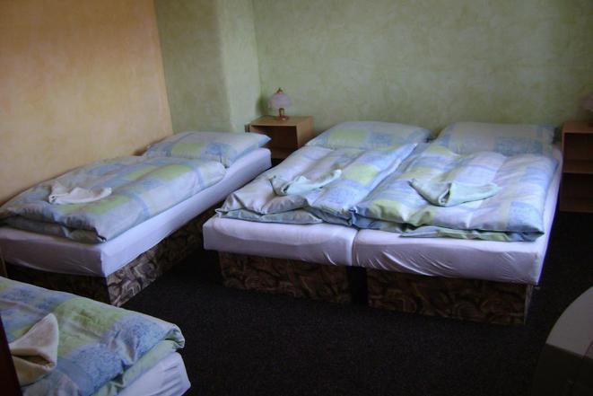 Hotel Koruna foto 17