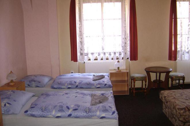 Hotel Koruna foto 11