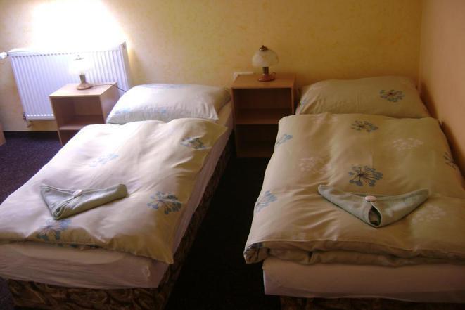 Hotel Koruna foto 16
