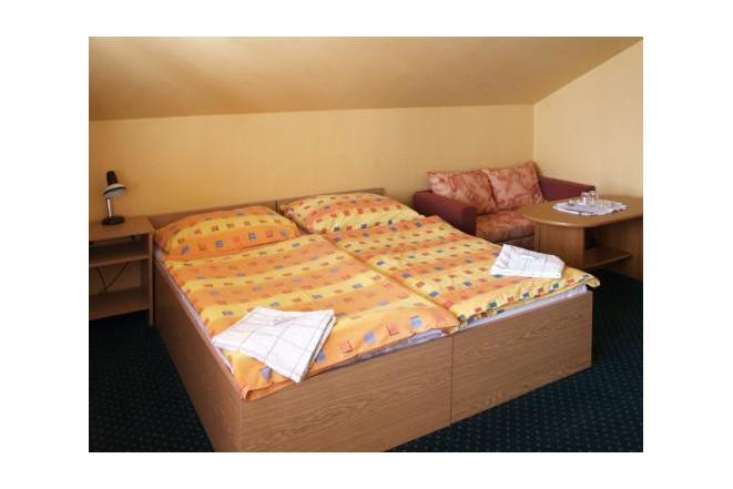 Hotel Ort foto 3