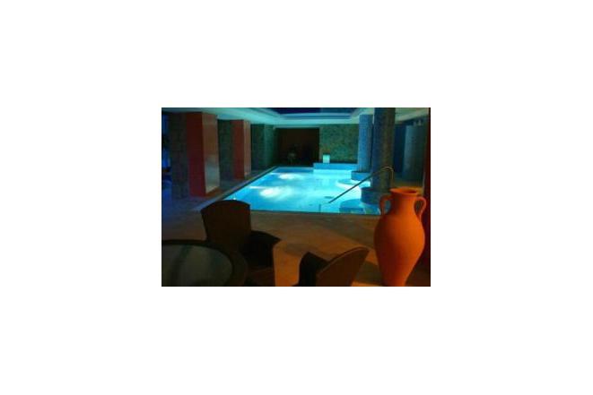 Spa hotel Lanterna foto 11
