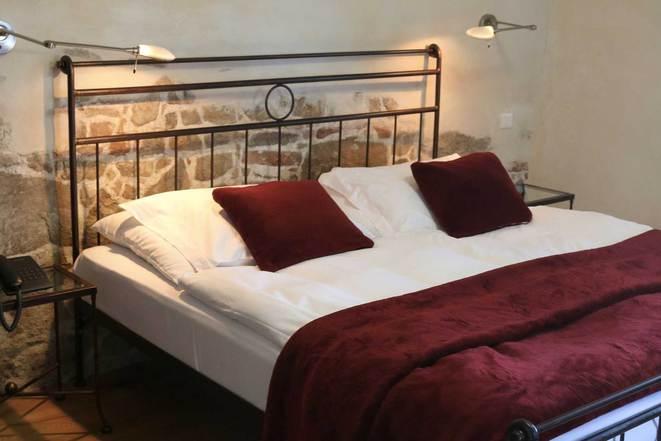 Bellevue hotel Karlos foto 2