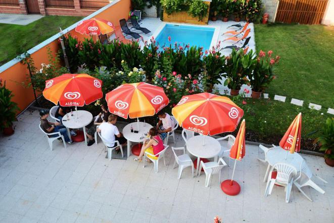 Penzion Relax Martina foto 30