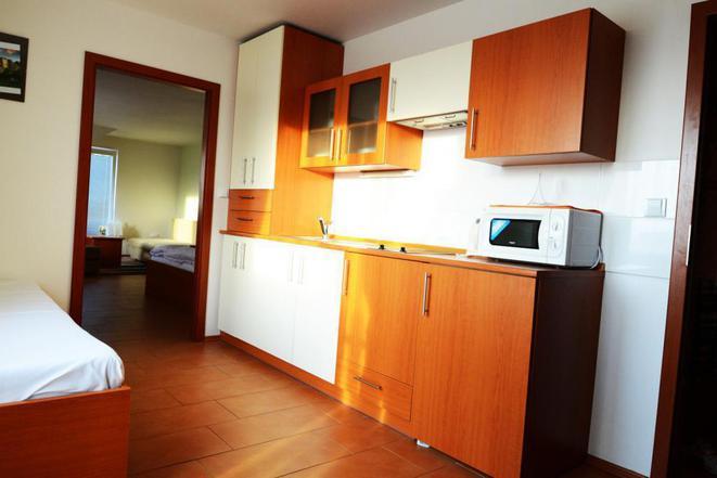 Penzion Relax Martina foto 27