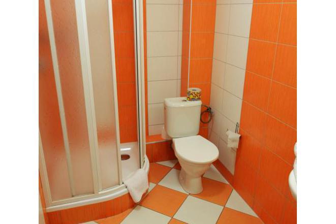 Penzion Relax Martina foto 26