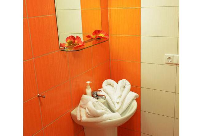 Penzion Relax Martina foto 24