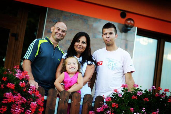 Penzion Relax Martina foto 21