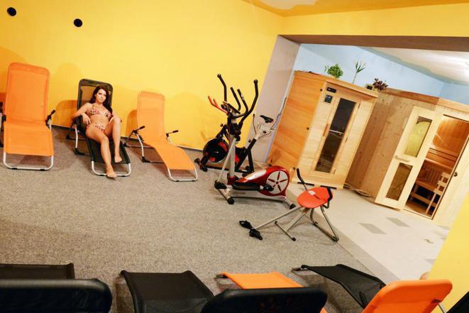 Penzion Relax Martina foto 19