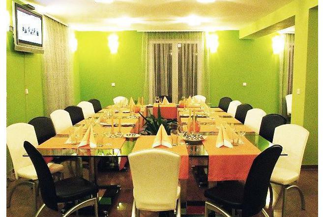 Penzion Relax Martina foto 6