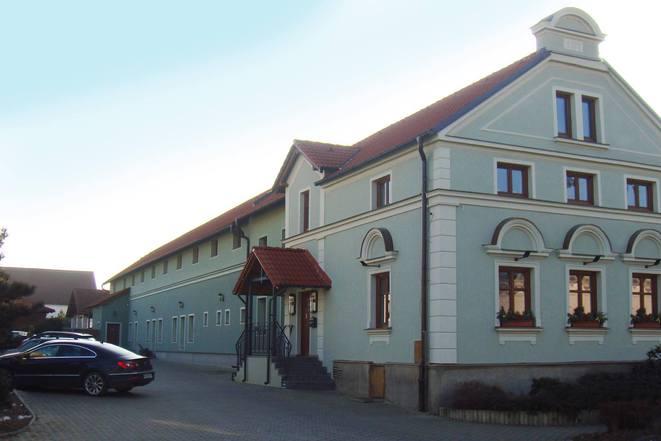 Hotel ALGAR foto 1