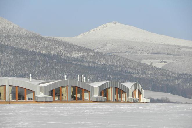 Grund Resort Golf & Ski**** foto 3