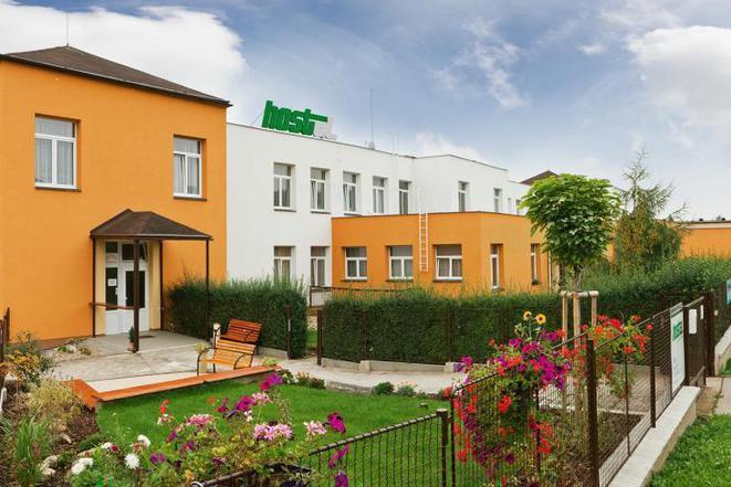 Hostel Milánská foto 9