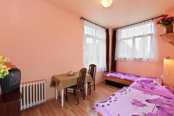 Hostel Milánská foto 8