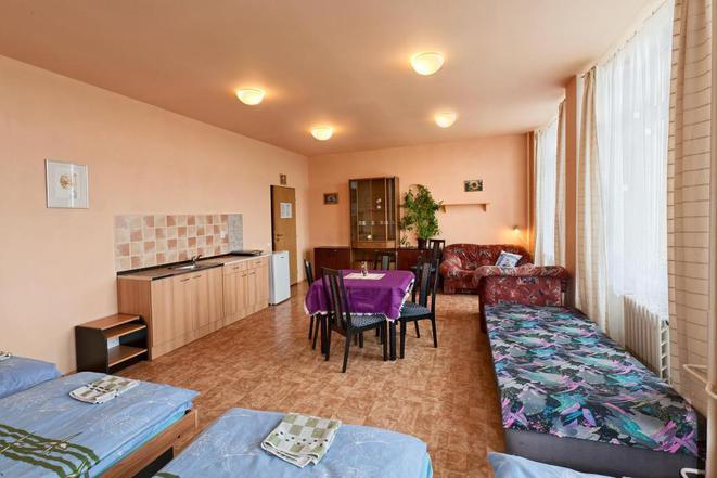 Hostel Milánská foto 7