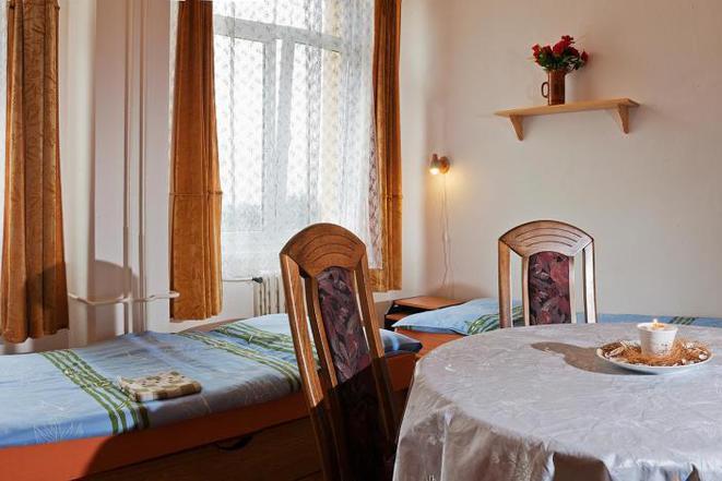 Hostel Milánská foto 6