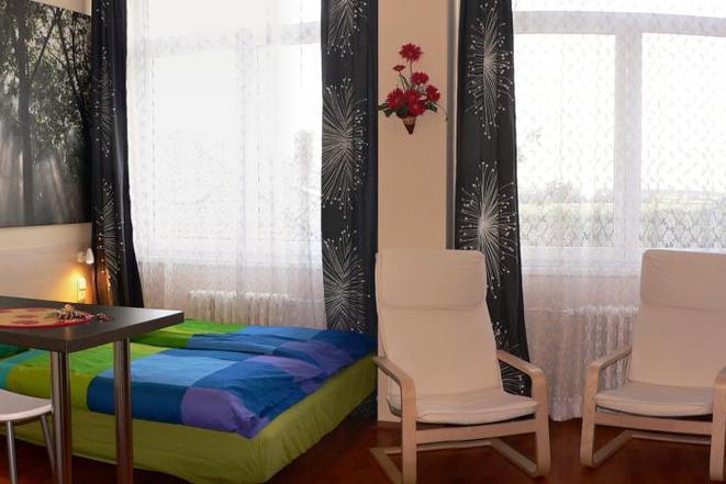 Hostel Milánská foto 5