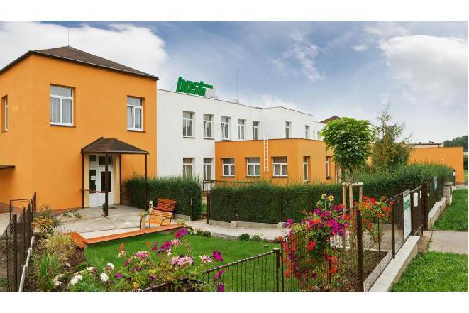 Hostel Milánská foto 1