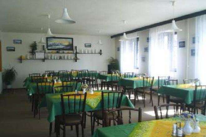 Hotel pod Pralesem foto 5