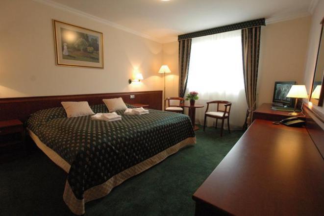 Hotel Komorní hůrka foto 6