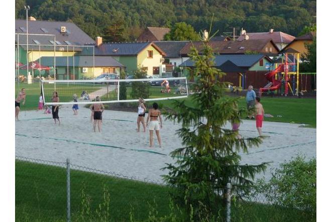 Beach volejbal