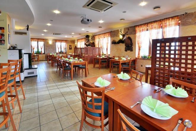 Restaurace a penzion Kamenec foto 8