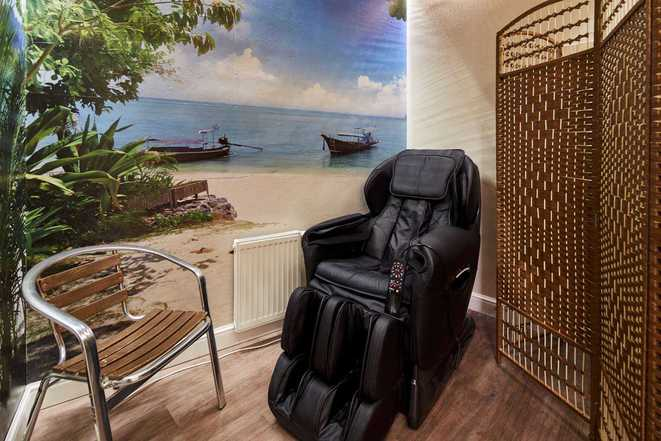 Hotel Amálka foto 11