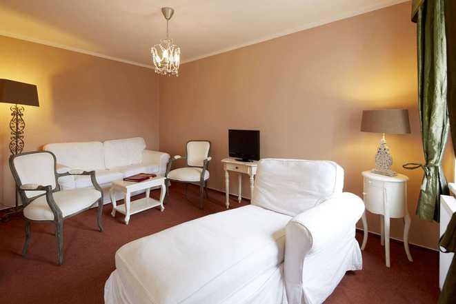 Hotel Amálka foto 16