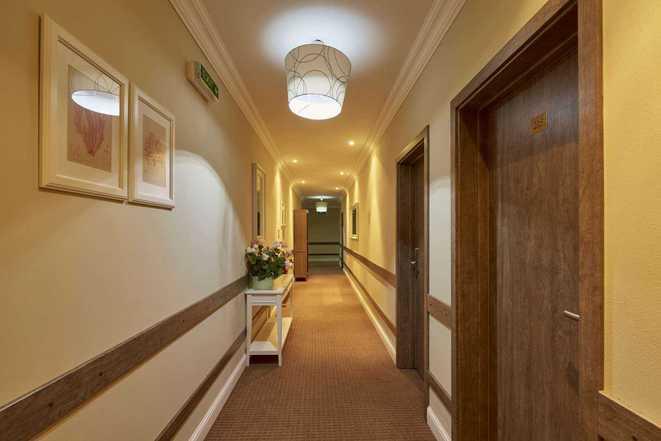 Hotel Amálka foto 18