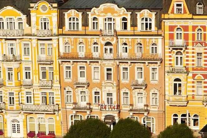***Hotel Flora  foto 1