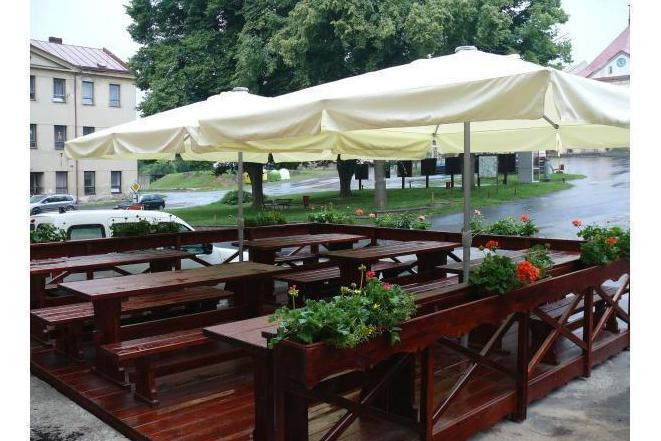 Restaurace U Medvěda -Roubenka Stárkov foto 9