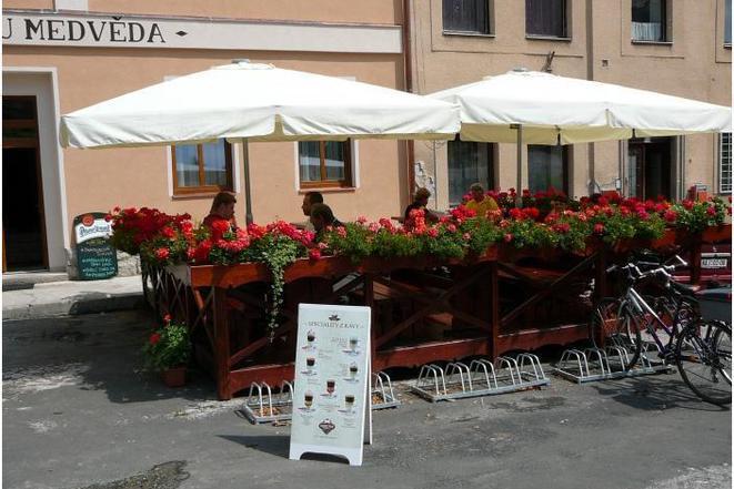 Restaurace U Medvěda -Roubenka Stárkov foto 10