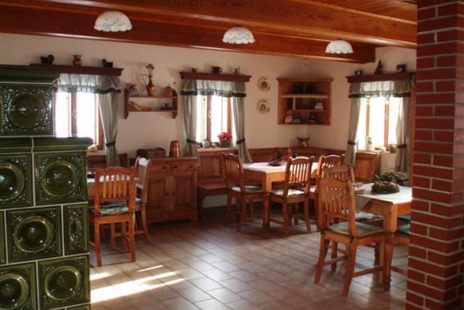 Horská chata U Kokrháče foto 7
