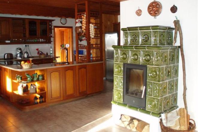 Horská chata U Kokrháče foto 6