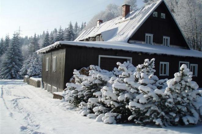 Horská chata U Kokrháče foto 4