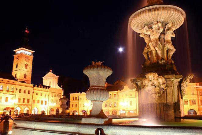 Hotel Dvořák České Budějovice s.r.o. foto 4