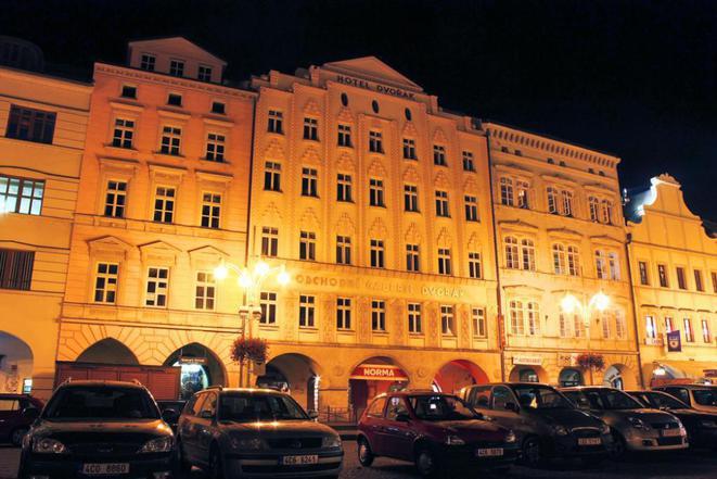 Hotel Dvořák České Budějovice s.r.o. foto 5