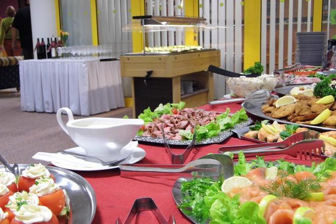 Hotel Dvořák České Budějovice s.r.o. foto 8