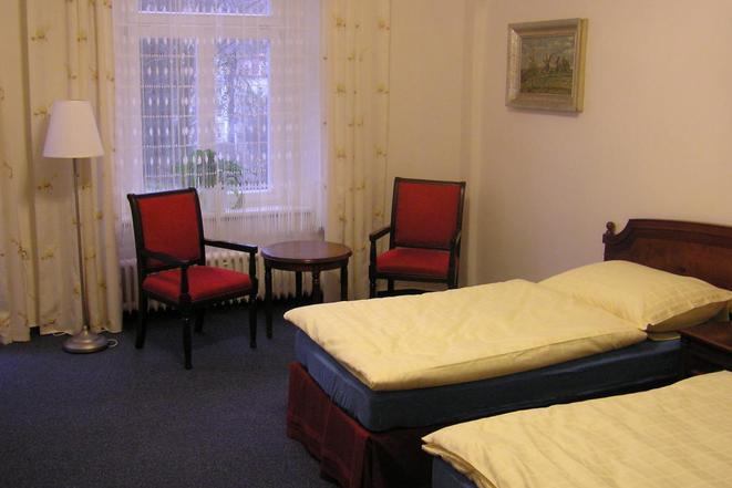 Apartmán Drevokocur Lázeňský Mariánské Lázně foto 7