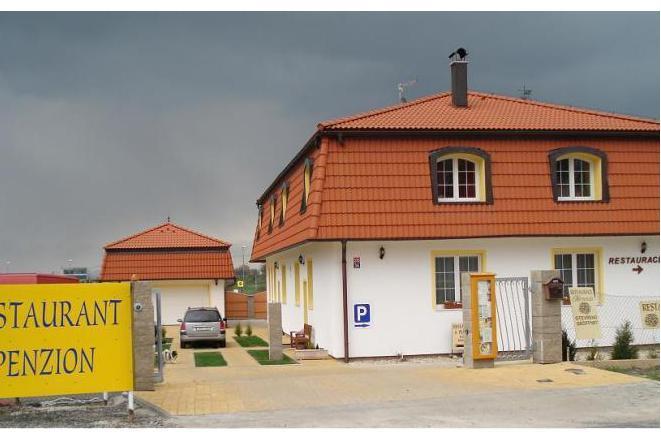 Penzion Hortenzie foto 1