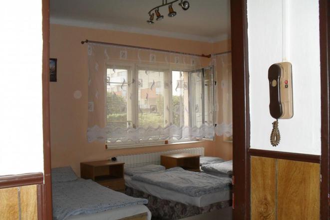 Hostel Dolní Chabry foto 3