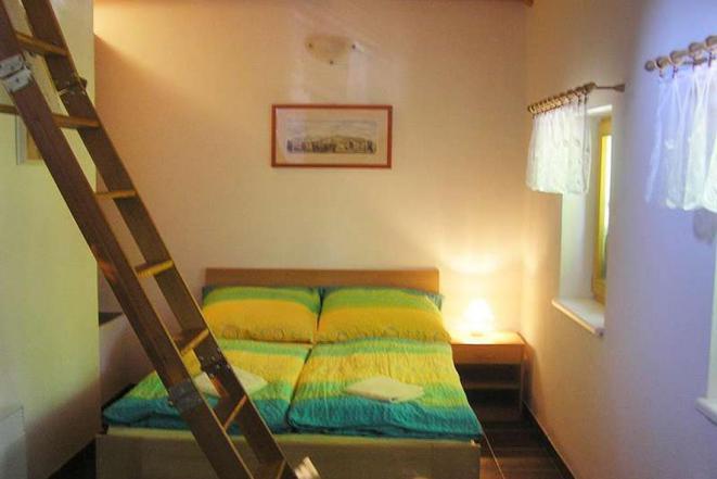 Ubytování nad Sklepem foto 4