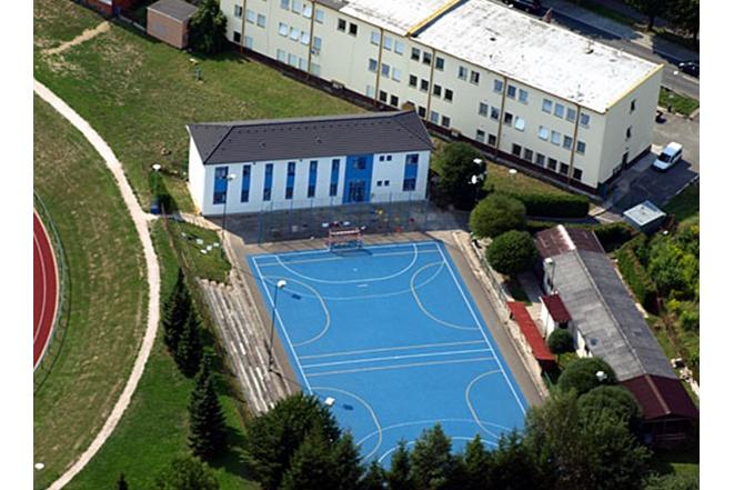 Sportovní zařízení města Jičín foto 1