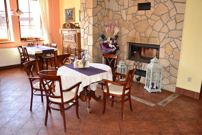 Restaurace & penzion Staré Časy foto 13